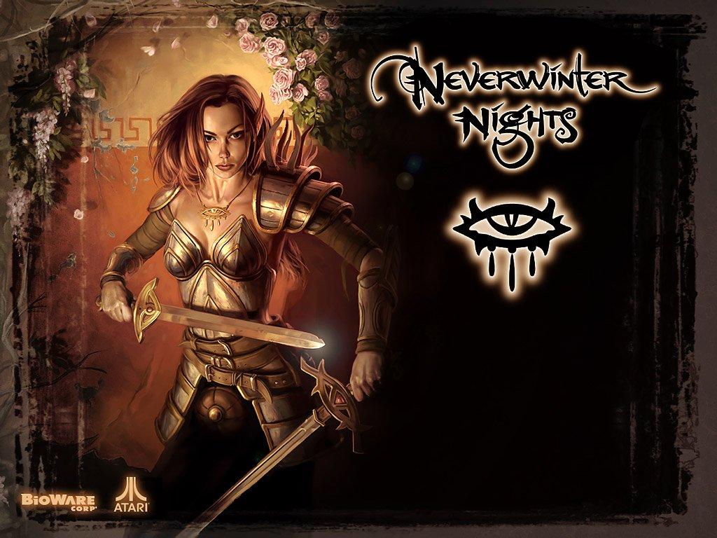 На GOG.com вас ждет бесплатная Neverwinter Nights - Изображение 1
