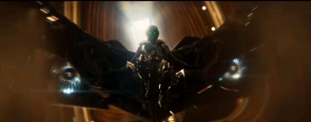 Разбираем новый трейлер фильма «Человек-паук: Возвращение домой»  - Изображение 22