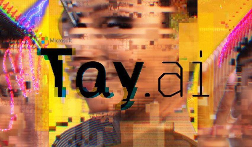 Пользователи Twitter научили искусственный интеллект расизму - Изображение 1