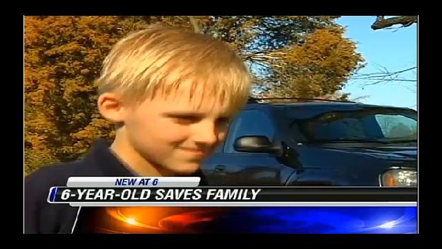 В США засидевшийся за видеоиграми ребенок спас свою семью - Изображение 1