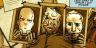 """Топ 16 злодеев серии комиксов """"Marvel Noir"""". Часть 3. [Spoiler alert] - Изображение 10"""