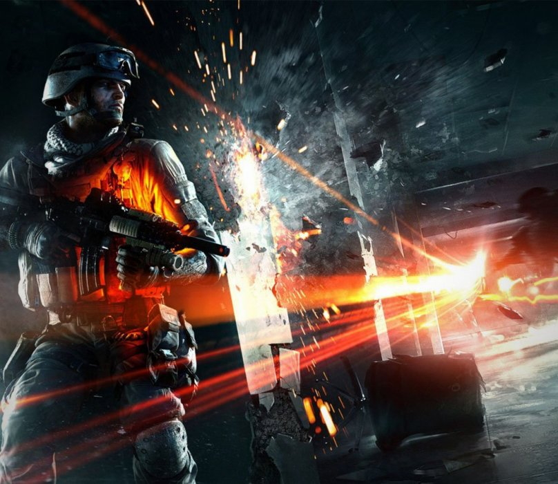 Рецензия на Battlefield 3: Close Quarters - Изображение 1
