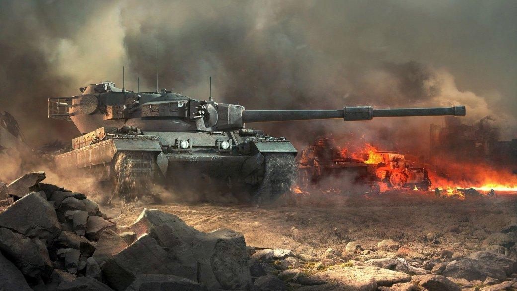 Минобрнауки протестирует влияние World of Tanks на российских игроков - Изображение 2