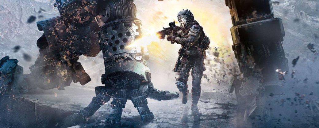Рецензия на Titanfall 2 - Изображение 6