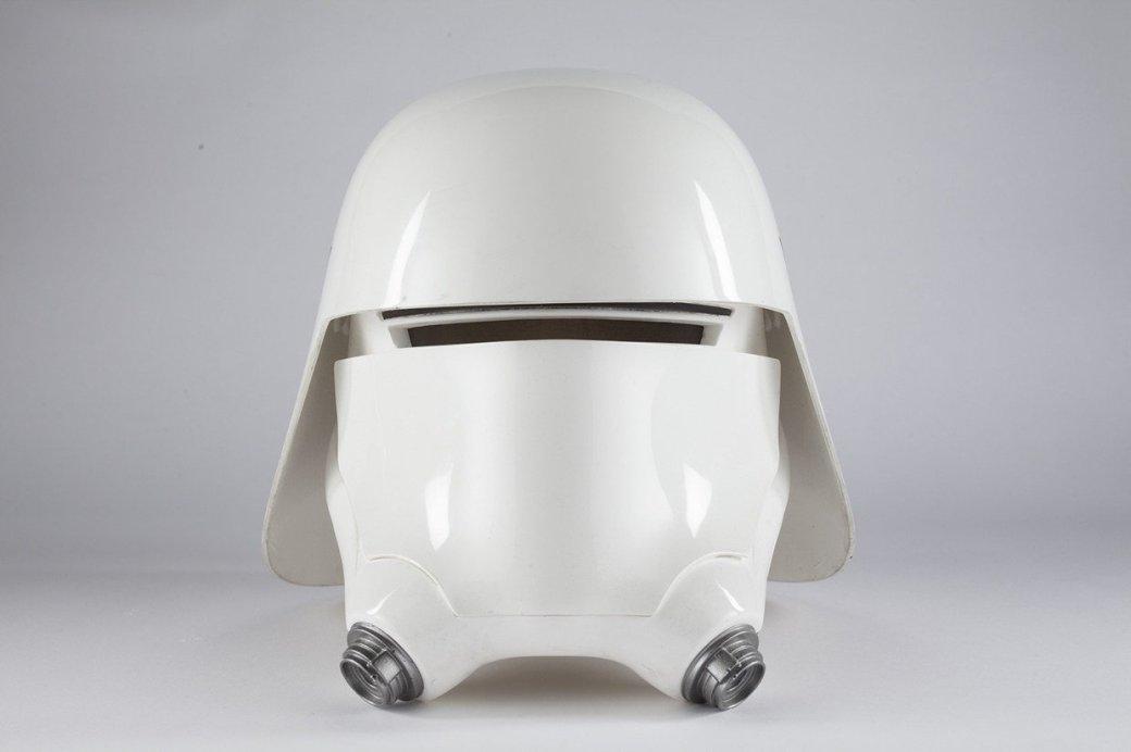 Загляните в раздевалку имперских штурмовиков из Star Wars - Изображение 6