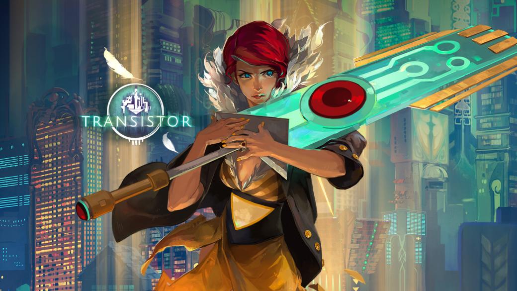 Композитор Transistor: «Без пинка под зад я бы не занимался играми» - Изображение 1