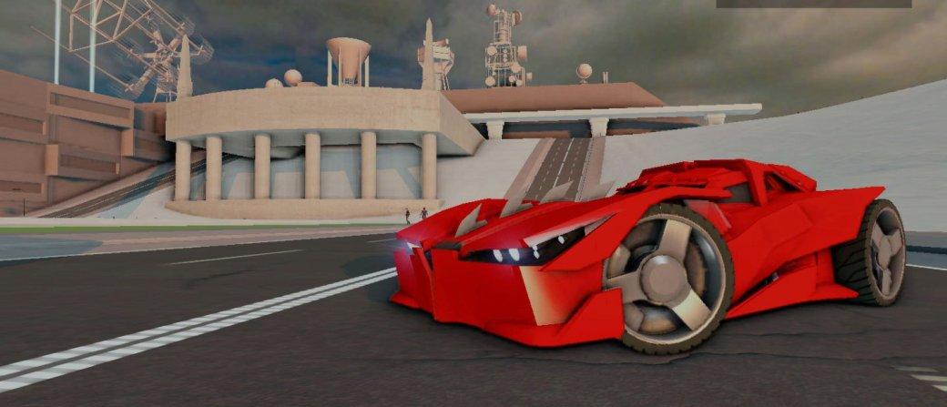 Скриншоты и концепт-арты Carmageddon: Reincarnation - Изображение 3