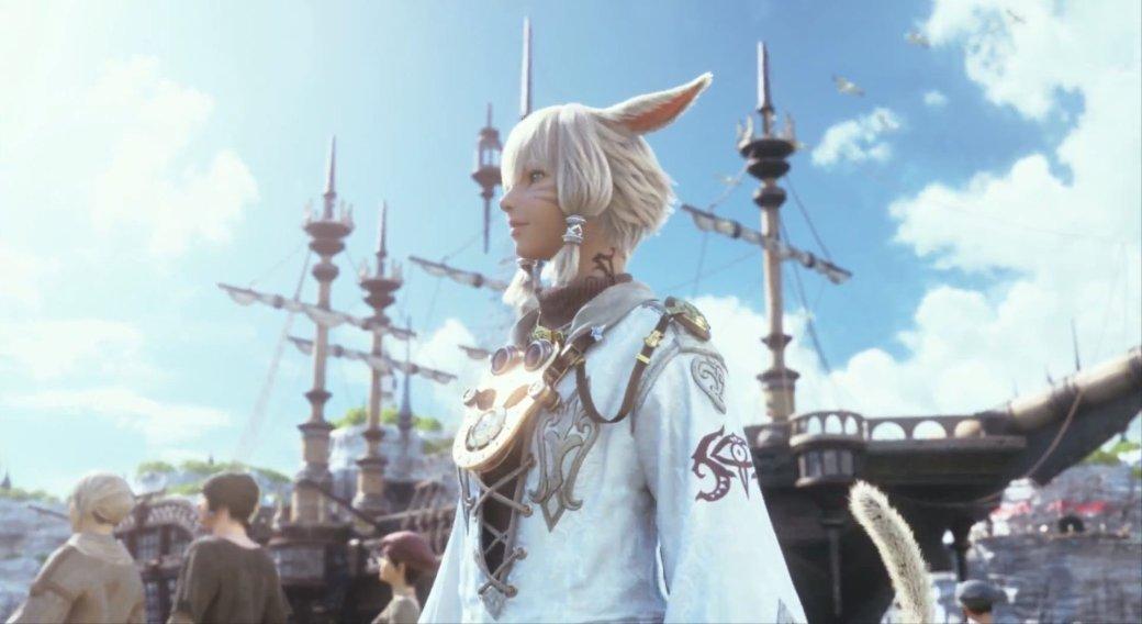 Square Enix закончила финансовый год с прибылью - Изображение 1