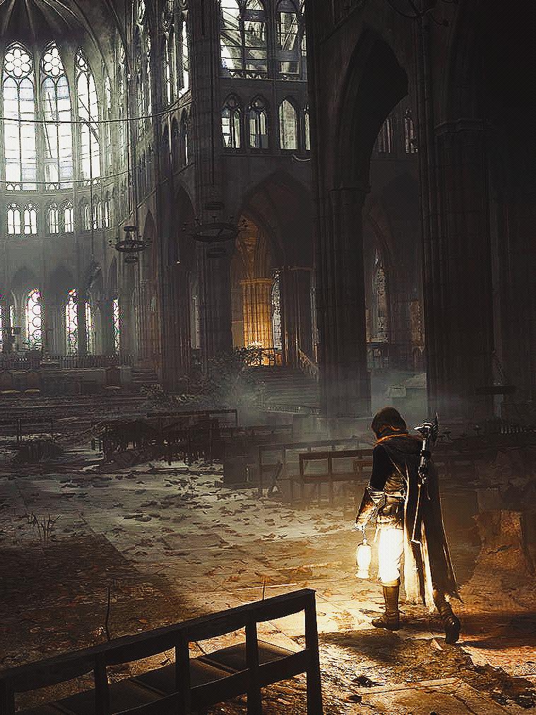 Рецензия на Assassin's Creed Unity Dead Kings. Обзор игры - Изображение 3