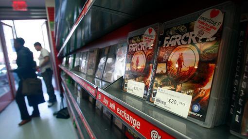 Видеоигровые чарты продаж. Пилот - Изображение 1