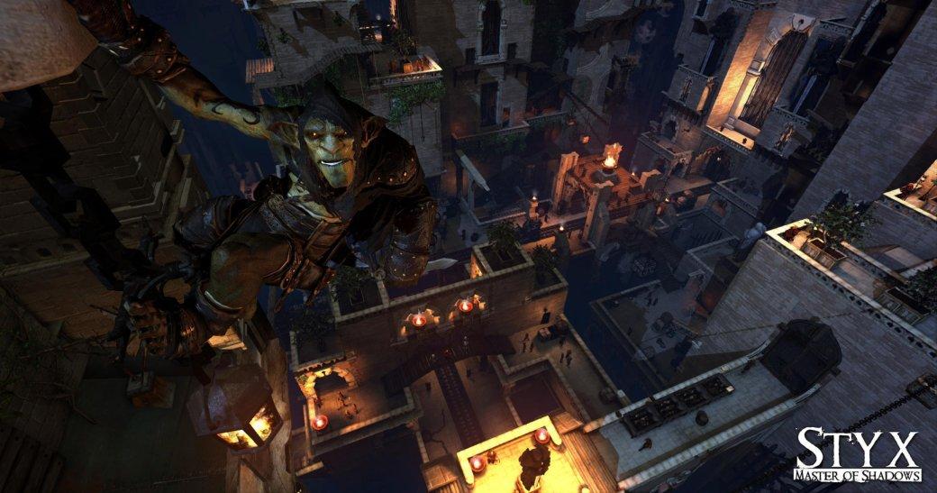 Рецензия на Styx: Master of Shadows. Обзор игры - Изображение 7