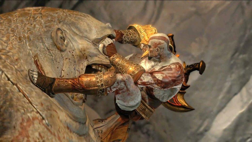 Создатель God of War разыграл фанатов - Изображение 1