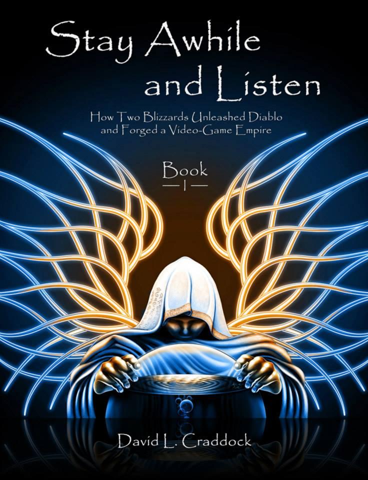 Stay Awhile and Listen. История серии Diablo. - Изображение 2