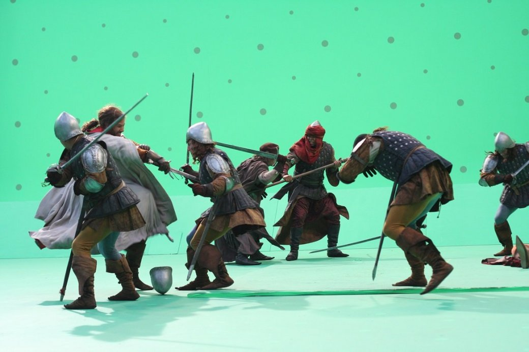 Экранизация Assassin's Creed получила зеленый свет от киностудии - Изображение 1