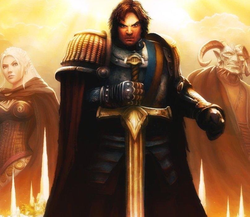 Рецензия на Age of Wonders 3 - Изображение 1