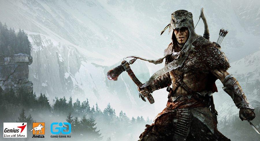 """Гениальный """"Assassin's Creed""""  - Изображение 1"""