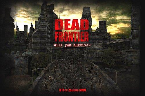 Браузерный зомби-хоррор Dead Frontier привлек 10 млн игроков - Изображение 1