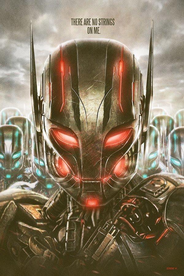 Рецензия на «Мстителей: Эра Альтрона» - Изображение 10