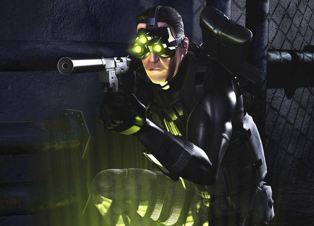 Получите свою бесплатную копию Splinter Cell прямо сейчас - Изображение 1