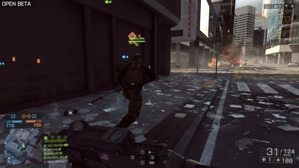 Игра недели. Battlefield 4 - Изображение 16