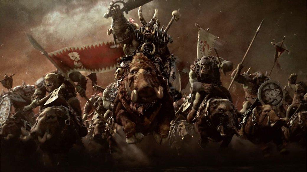Игра, а не сырая котлета: как игроки отнеслись к Total War: Warhammer - Изображение 1
