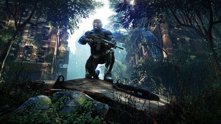 Crysis 3. Обсуждение - Изображение 5