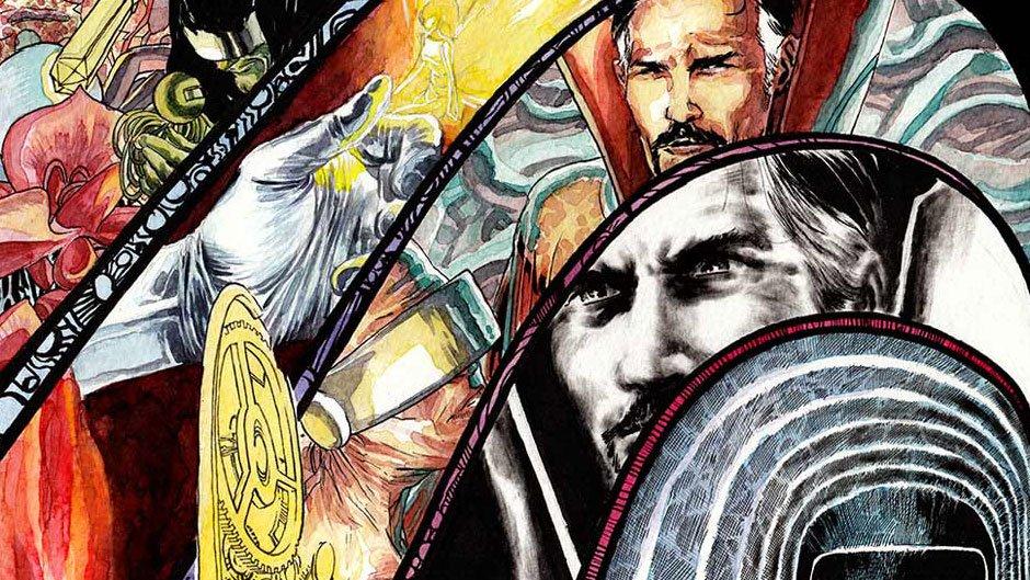 Marvel обещает Стрэнджа и новых героев в фильмах «четвертой фазы» - Изображение 1