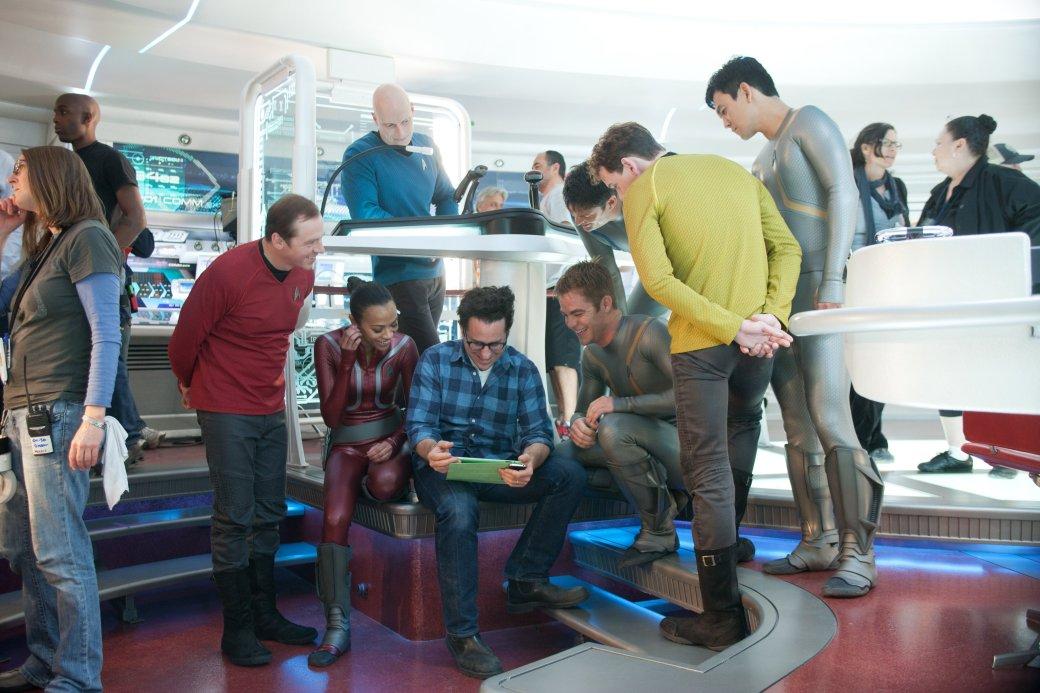 Новый «Звездный путь» на телевидении: да или нет? - Изображение 1