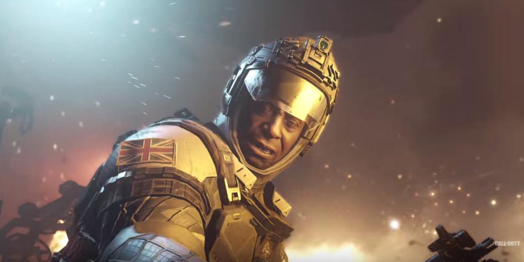 Activision привлекла про-игроков к разработке Infinite Warfare - Изображение 1