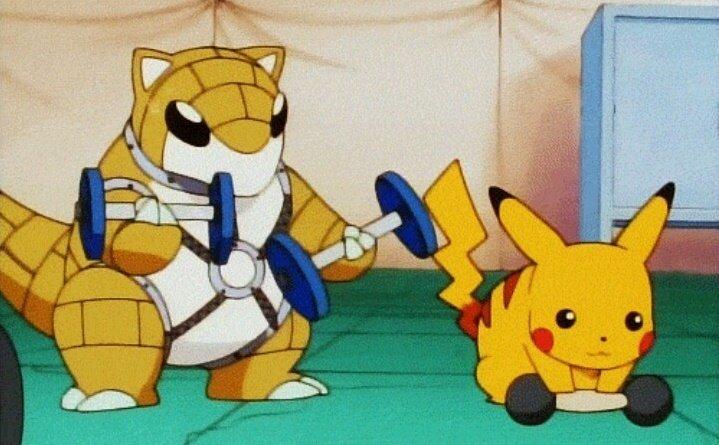 Как получить самых редких и сильных покемонов в Pokemon Go - Изображение 3