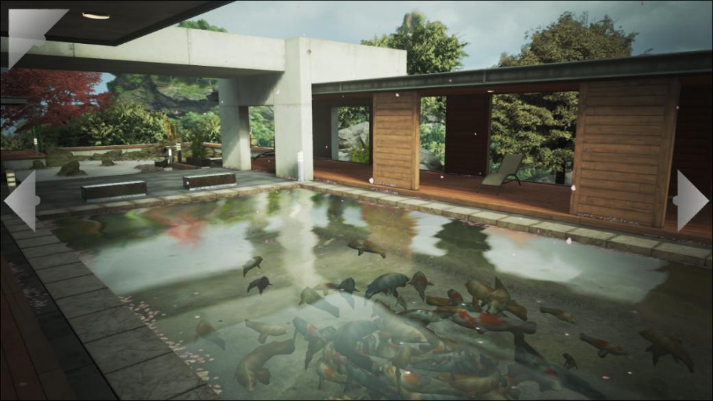 На что способен ваш iPhone: эволюция мобильных игр на Unreal Engine - Изображение 59