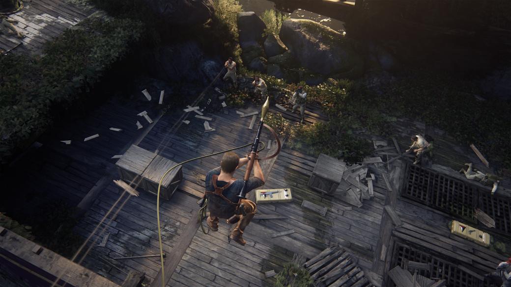 Посмотрите, как живописна Uncharted 4 - Изображение 34
