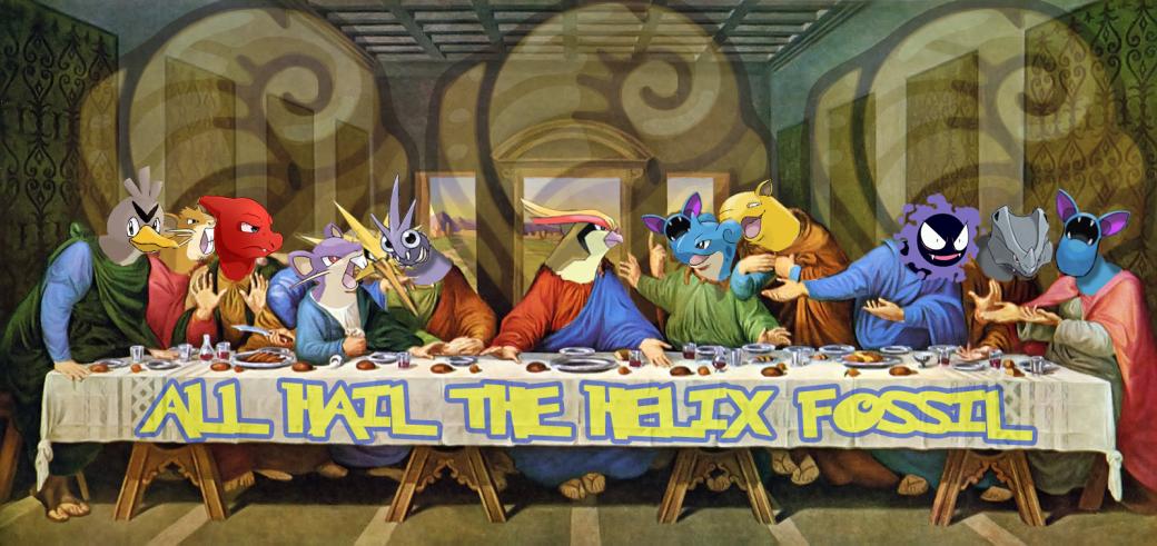 Религиозные деятели выступили против Pokemon Go - Изображение 1