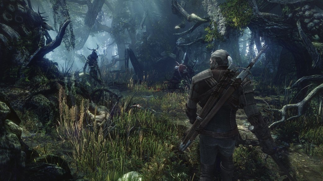 The Witcher 3 отложили на три месяца - Изображение 1