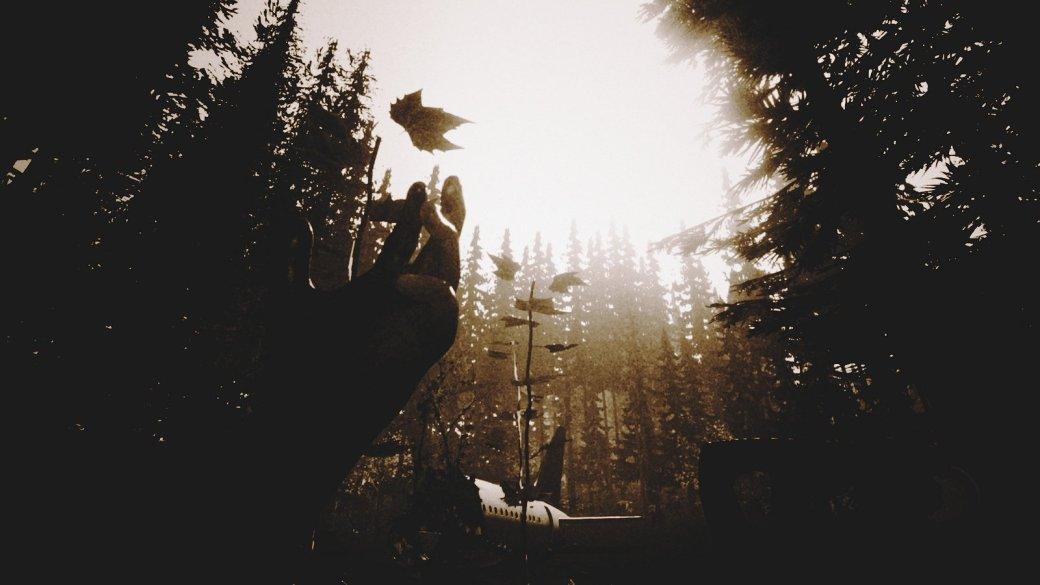 Фотомеланхолия - Изображение 1