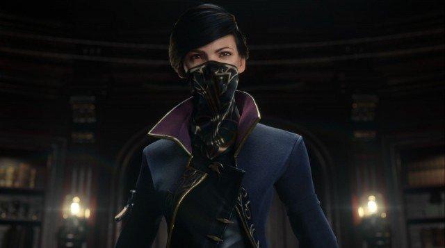 Dishonored 2: выбранный герой определяет геймплей. - Изображение 1