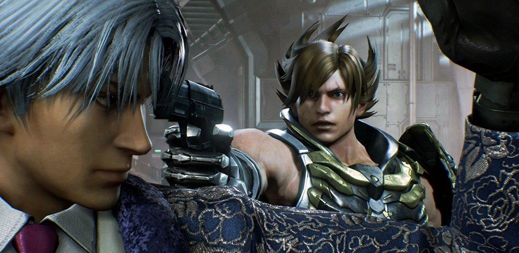 Рецензия на Tekken 7 - Изображение 7
