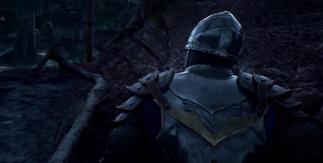 Герой бьется с личем в трейлере Risen 3 - Изображение 1