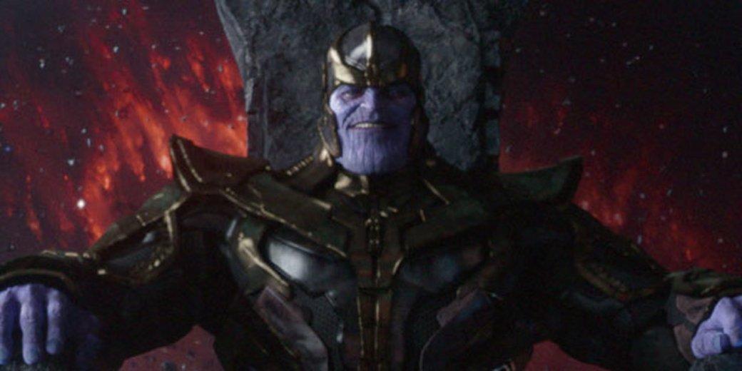 Танос высоко оценил сценарии третьих и четвертых «Мстителей» - Изображение 2