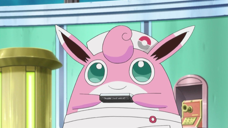 10 самых сильных покемонов в Pokemon Go - Изображение 10