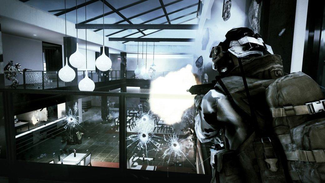 Battlefield 3: анонс новых дополнений, информация и размышления - Изображение 4