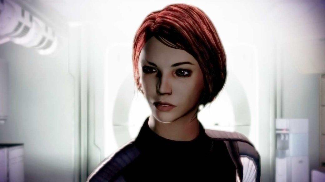 BioWare готовит аттракцион по Mass Effect с Нормандией и живой Шепард. - Изображение 1