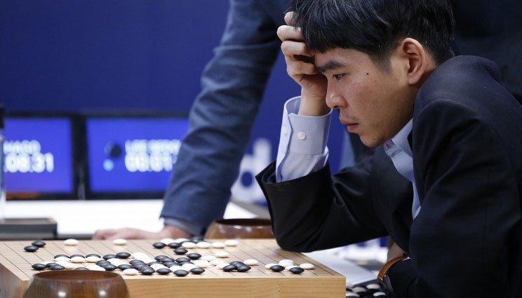 Искусственный интеллект разгромил человека в турнире по игре в го - Изображение 1