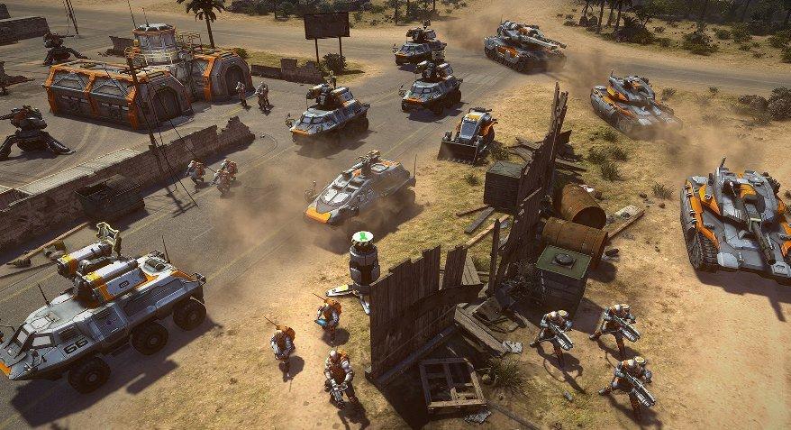 Что будет с Command & Conquer?. - Изображение 1