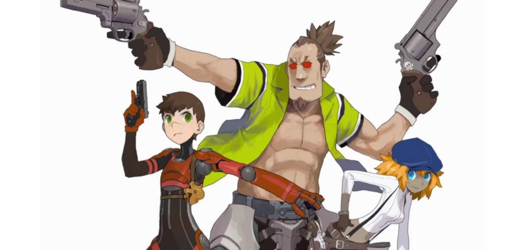 Инафунэ нашел издателя для Red Ash, игра выйдет на PC, PS4 и Xbox One - Изображение 1