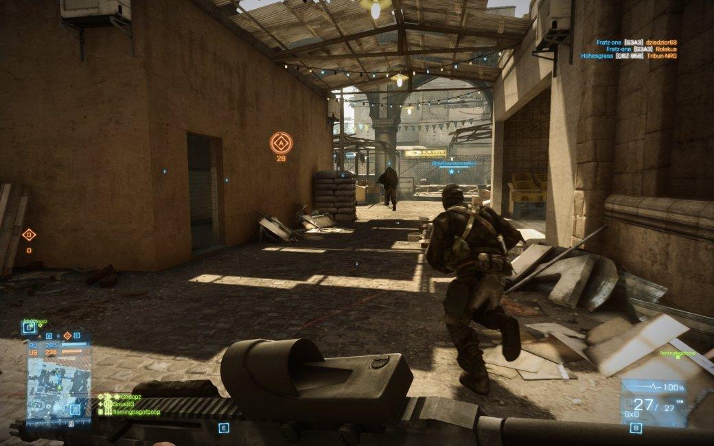Рецензия на Battlefield 3: Aftermath - Изображение 3