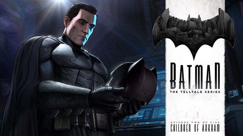 Бэтмен повстречается с детьми Аркхэма 20 сентября - Изображение 1