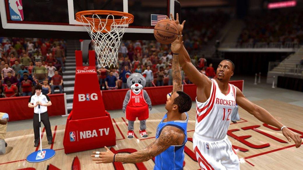 NBA Live 16 выпустят несмотря ни на что - Изображение 1