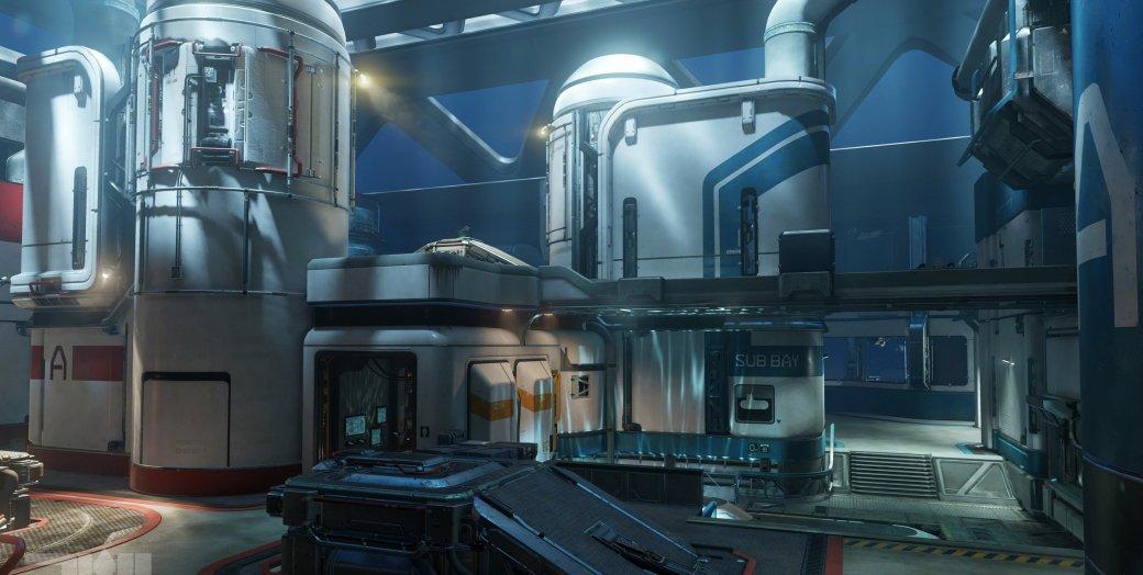 Рецензия на Halo 5: Guardians. Обзор игры - Изображение 6