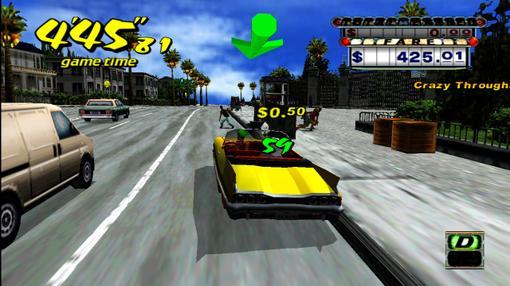Лучшие игры для Sega Dreamcast - Изображение 2